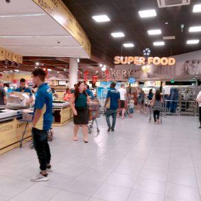 super food plaza