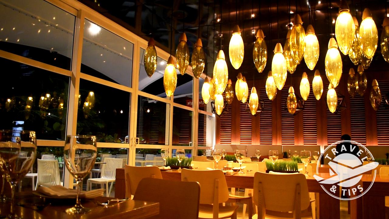 Restaurante Mahi Mahi