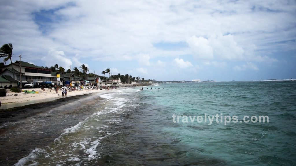 Playa Decameron San Luis