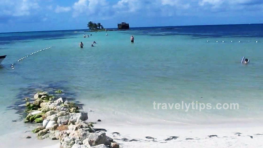 Rocky Cay San Andres