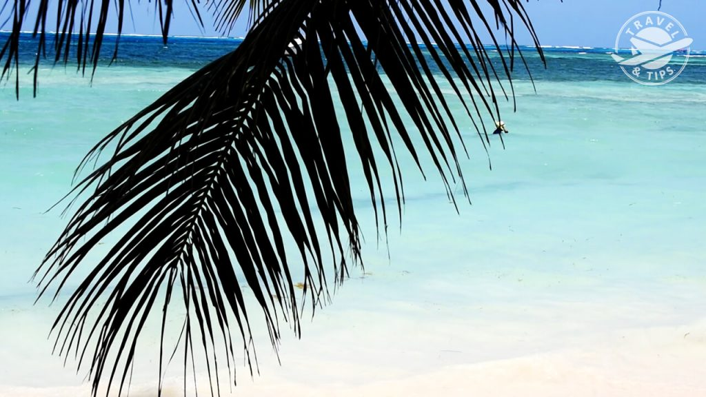 la mejor playa san andres