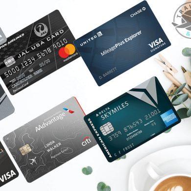 tarjetas credito travel y tips