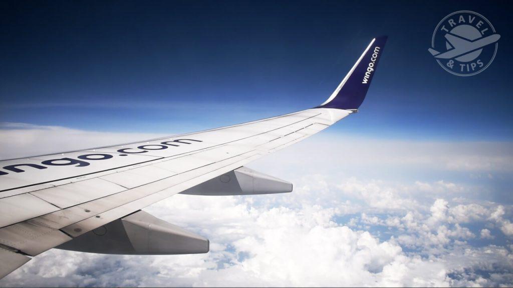 vuelo a san andres