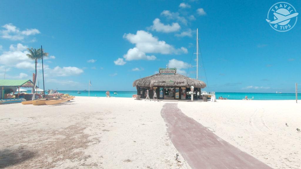 The Palm Pier